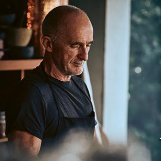 Richard Kägi | Autor