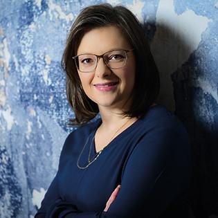 Kochbuchautorin Susann Kreihe (© Melissa Engel)