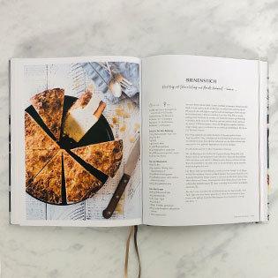 Backbuch von Stina Spiegelberg: Vegan backen von A bis Z