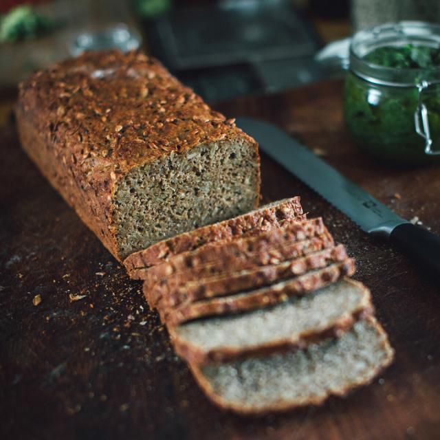 Rezept von Nina Hemmen: Opa-Brot