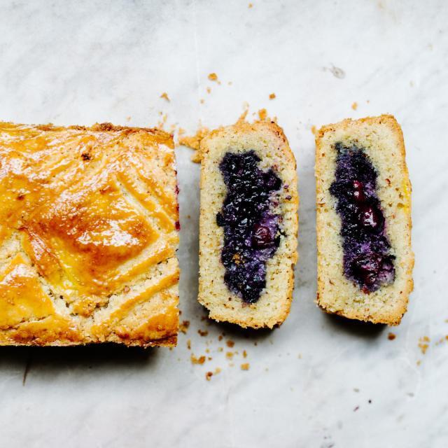 Rezept von Cédric Grolet: Gâteau basque