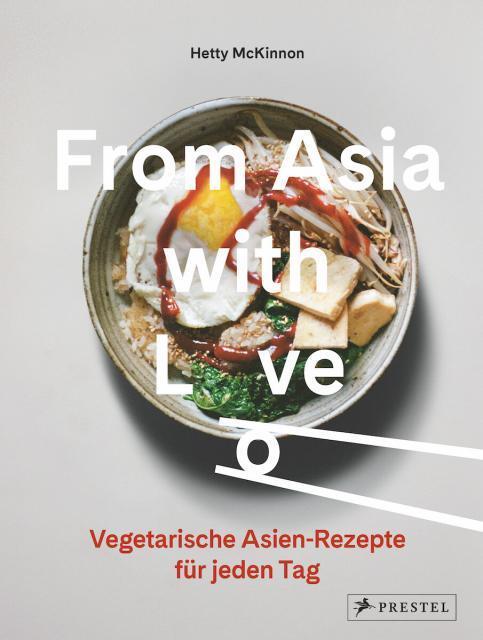 Druckfrisch: From Asia with Love