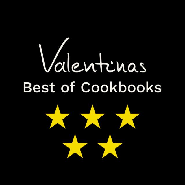 5 Sterne | Alle Kochbücher