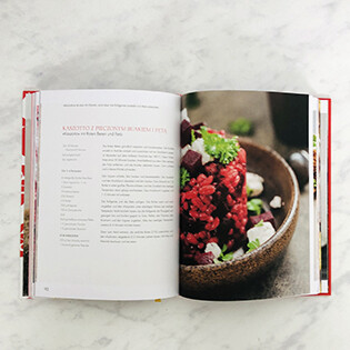 Kochbuch von Marcin Jucha: Babka