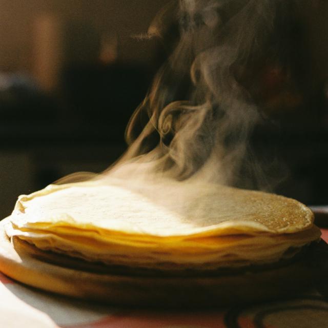Pfannkuchen & mehr   Rezepte